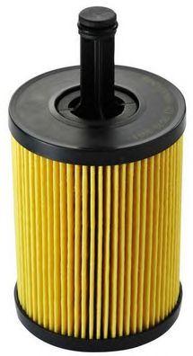 Маслен филтър (A210079 - DENCKERMANN)