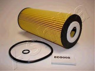 Маслен филтър (10-ECO008 - ASHIKA)