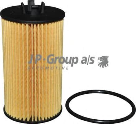 Маслен филтър (1218506200 - JP GROUP)