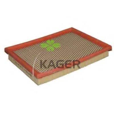 Въздушен филтър (12-0690 - KAGER)