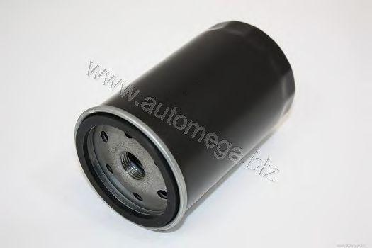 Маслен филтър (30115056106AB - AUTOMEGA)