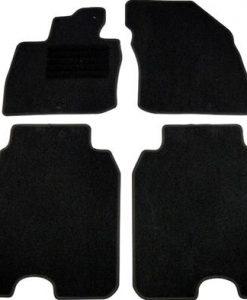 Мокетни стелки за HONDA CIVIC 01.06 - 01.12г