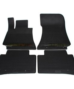 Гумени стелки за MERCEDES W212 01.09 - 12.16г