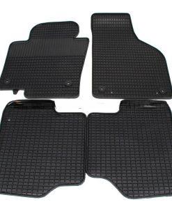 Гумени стелки за VW PASSAT/VARIANT 03.05 - 07.10г
