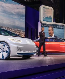 Стелки за VW Универсални