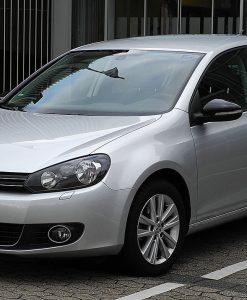 Стелки за VW GOLF VI