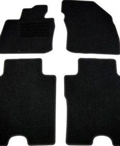 Мокетни стелки за HONDA CIVIC 04.07 - 12.10г