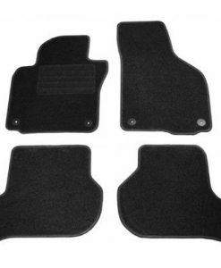 Мокетни стелки за VW GOLF V 01.07 - 09.08г