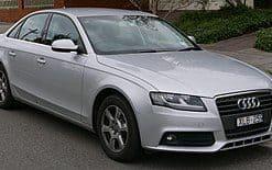 Стелки за Audi A4