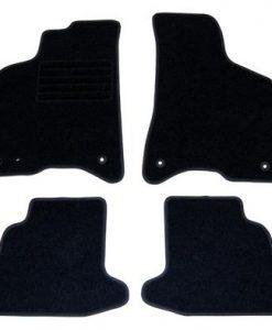 Мокетни стелки за VW LUPO 05.01 - 06.03г