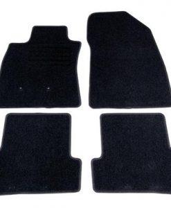 Мокетни стелки за RENAULT CLIO III след 06.05г