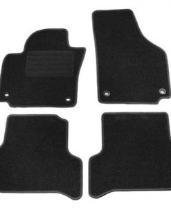 Мокетни стелки за VW GOLF PLUS 01.05 - 12.06г