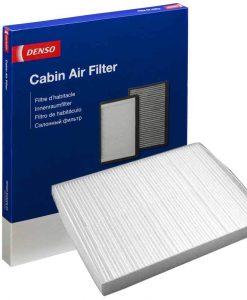 Филтър въздух за вътрешно пространство (DCF461P - DENSO)