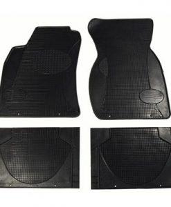 Гумени стелки за AUDI A6 06.97 - 04.04г.