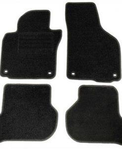 Мокетни стелки за VW GOLF V 09.03 - 12.06г