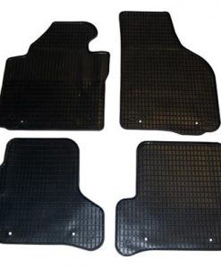 Гумени стелки за SEAT LEON 08.05 - 10.12г / TOLEDO след 01.05г