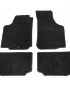 Мокетни стелки за SKODA OCTAVIA 04.97 - 05.04г