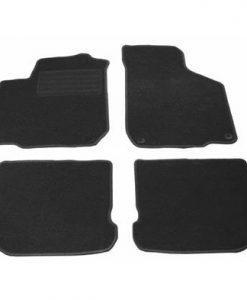 Мокетни стелки за VW GOLF IV 11.99 - 06.03г
