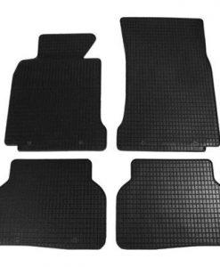 Гумени стелки за BMW E38 6.94 - 10.01г / E39 11.95 - 6.03г