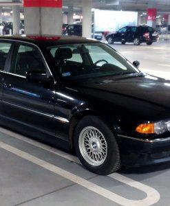 Стелки за BMW E38