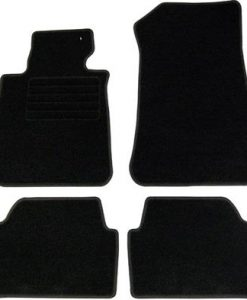 Мокетни стелки за BMW E87 09.04 - 08.11г