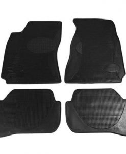 Гумени стелки за VW PASSAT 10.96 - 02.05г