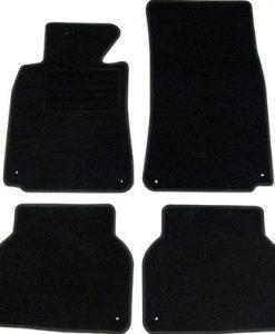 Мокетни стелки за BMW E39 10.95 - 02.00г