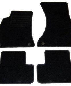 Мокетни стелки за AUDI A4 12.07 - 09.11г