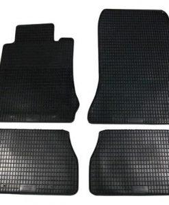 Гумени стелки MERCEDES W210 06.95 - 02.02г.