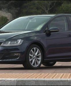 Стелки за VW GOLF VII