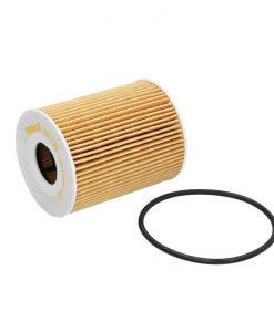 Маслен филтър (OX776D - KNECHT)