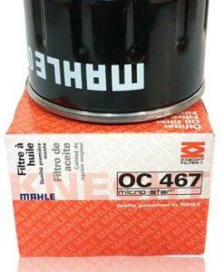Маслен филтър (OC467 - KNECHT)