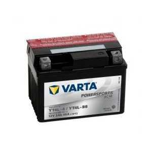 Акумулатор VARTA POWERSPORTS AGM YT4L-BS 3AH 40A 12V L+