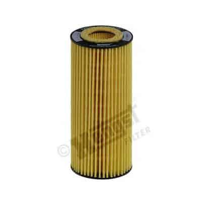 Маслен филтър (E28H01 D26 - HENGST)