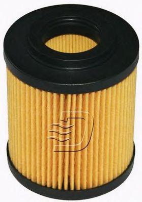 Маслен филтър (A210144 - DENCKERMANN)