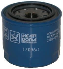 Маслен филтър (15096/1 - MEAT & DORIA)