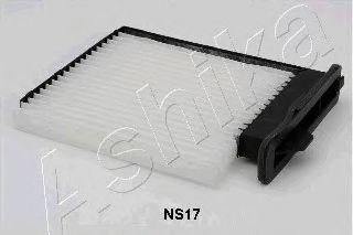 Филтър въздух за вътрешно пространство (21-NS-NS17 - ASHIKA)