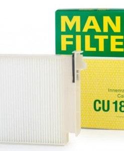 Филтър въздух за вътрешно пространство (CU 1829 - MANN)