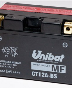 Акумулатор UNIBAT CT12A-BS 12V/10AH
