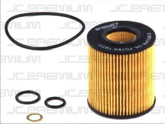Маслен филтър (B1B023PR - JC PREMIUM)