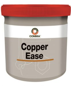 Медна грес COMMA COPPER EASE 0.5кг