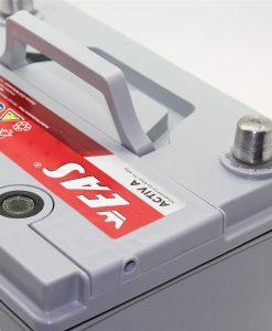 Акумулатор EAS Activa Asia 45Ah 380a 12V R+