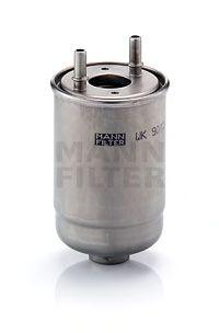 Горивен филтър (WK 9012 X - MANN)