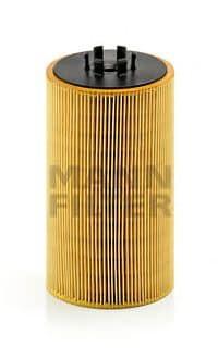 Маслен филтър (HU 13 125 X - MANN)