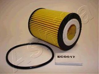 Маслен филтър (10-ECO017 - ASHIKA)