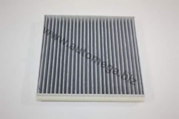 Филтър въздух за вътрешно пространство (30770100480749 - AUTOMEGA)