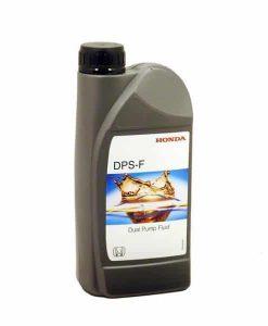 Оригинално трансмисионно масло за диференциал Honda DPS-F 1L