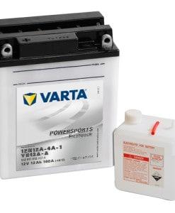 Акумулатор VARTA POWERSPORTS YB12A-B 12AH 160A 12V L+