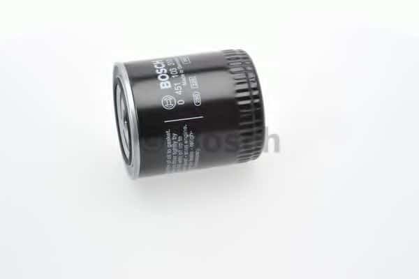 Маслен филтър (0 451 103 313 - BOSCH)