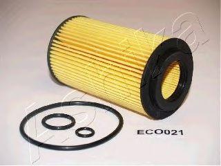 Маслен филтър (10-ECO021 - ASHIKA)